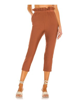 Katie May fearless pant
