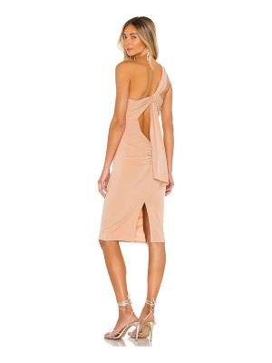 Katie May high roller dress