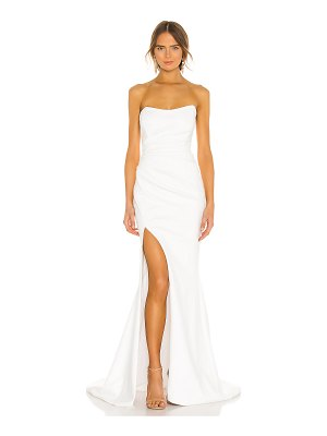 Katie May x noel and jean divinity gown