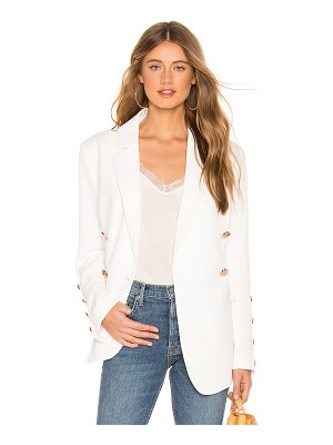Keepsake Just Mine Blazer In Ivory