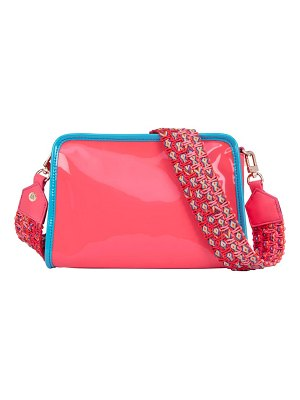 KELLY WYNNE water resistant mama and me mama bag