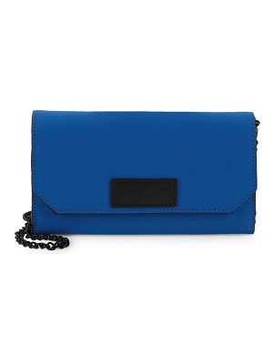 KENDALL + KYLIE Faux Leather Convertible Clutch