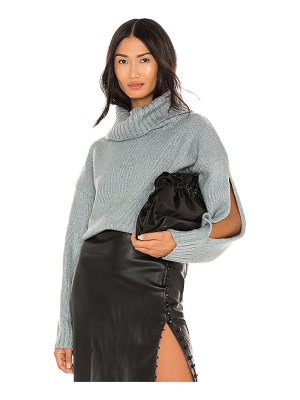 KENDALL + KYLIE turtleneck sweater