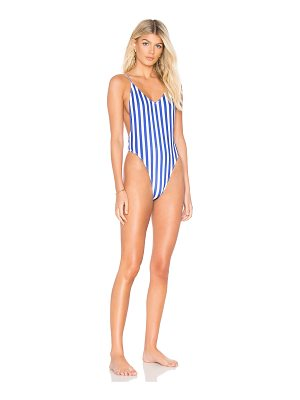 KENDALL + KYLIE x REVOLVE Classic One Piece