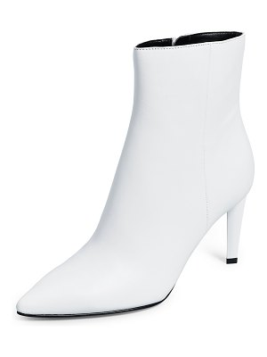 KENDALL + KYLIE zoe point toe booties