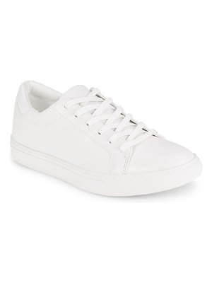 Kenneth Cole Kip Leather Sneakers