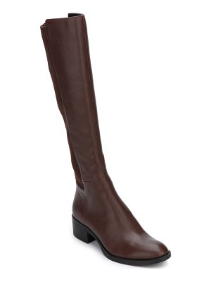 Kenneth Cole levon knee high boot