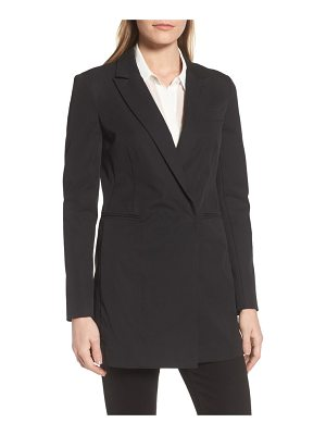 Kenneth Cole long blazer