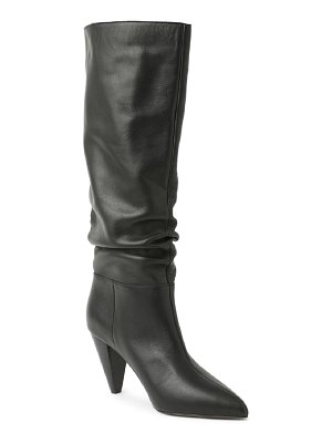 kensie kensi kalani knee high boot