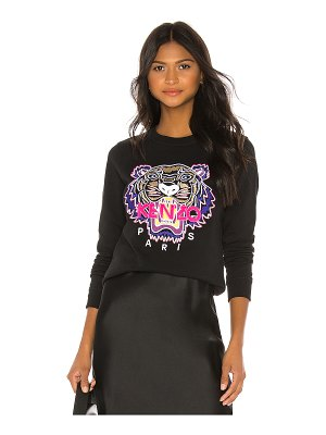 Kenzo classic tiger pullover