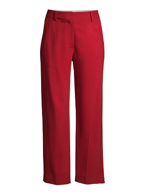 KHAITE catherine wide-leg pants