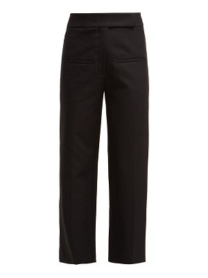KHAITE coco tailored trousers