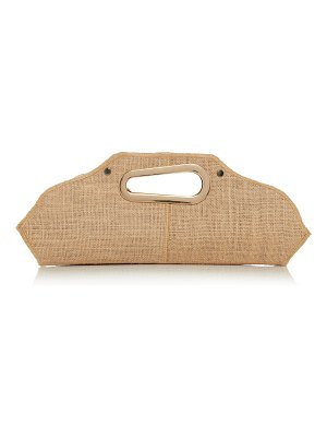 Khaore holder jute clutch