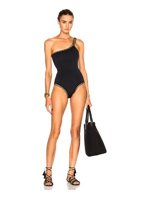 KIINI ChaCha One Shoulder Swimsuit