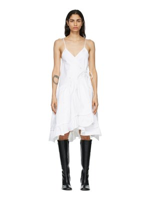 Kika Vargas elora dress