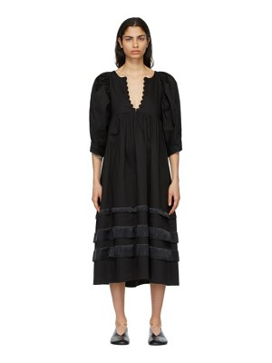 Kika Vargas sophia dress