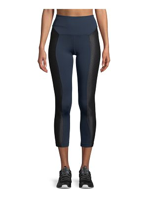 KORAL ACTIVEWEAR Clementine 7/8 Performance Leggings