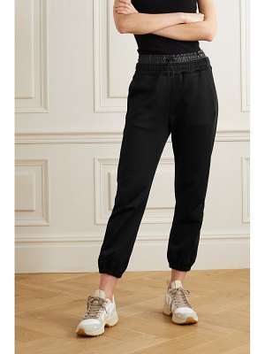 KORAL ACTIVEWEAR firme valo terry track pants