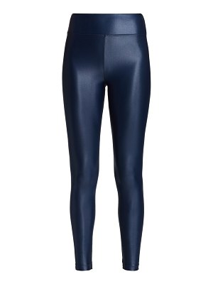 KORAL ACTIVEWEAR lustrous high-rise leggings