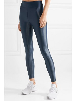 KORAL ACTIVEWEAR lustrous stretch leggings