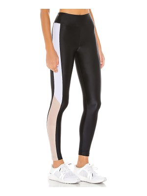 KORAL ACTIVEWEAR serendipity high rise energy legging