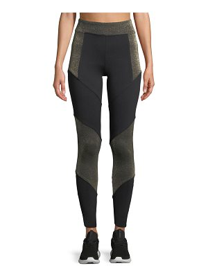 KORAL ACTIVEWEAR Versus Full-Length Performance Leggings