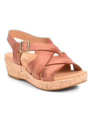 Kork-Ease kork-ease caroleigh wedge sandal
