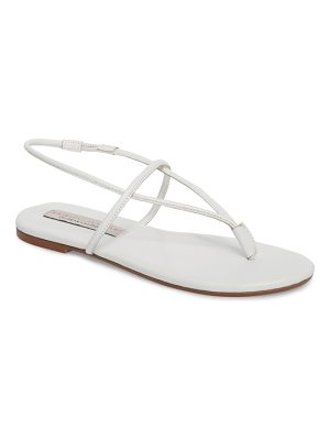 Kristin Cavallari knock out sandal