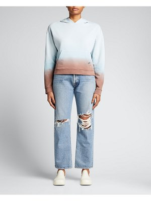 Kule Archer Heights Bootcut Jeans