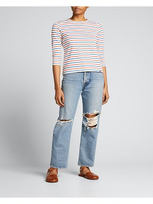 Kule Keira Archer Heights Trouser Jeans