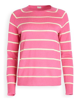 Kule the penny cashmere top