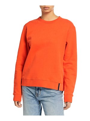 Kule The Raleigh Pullover Sweater