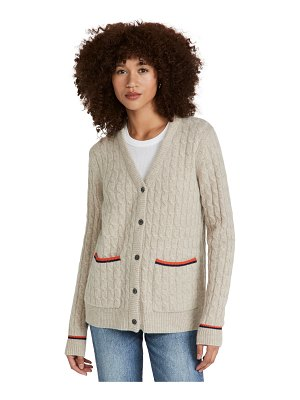 Kule the sally cashmere sweater