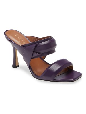 Kurt Geiger London brandy sandal