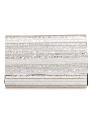Kurt Geiger London party clutch