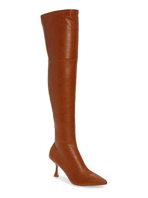 Kurt Geiger London rocco over the knee boot