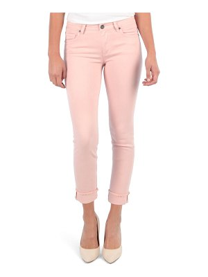 KUT from the Kloth amy crop skinny jeans