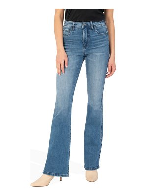 KUT from the Kloth ana fab ab high waist flare jeans