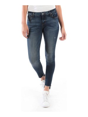KUT from the Kloth connie ankle skinny jeans