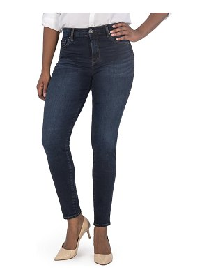 KUT from the Kloth diana fab ab high waist skinny jeans