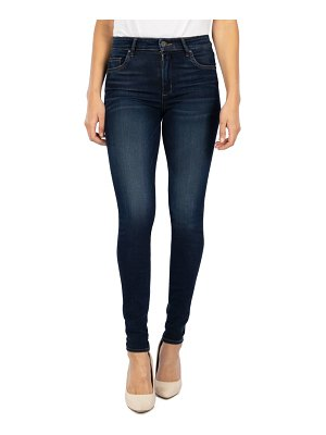 KUT from the Kloth mia high waist toothpick skinny jeans
