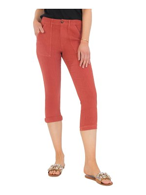 KUT from the Kloth tapered roll cuff pants