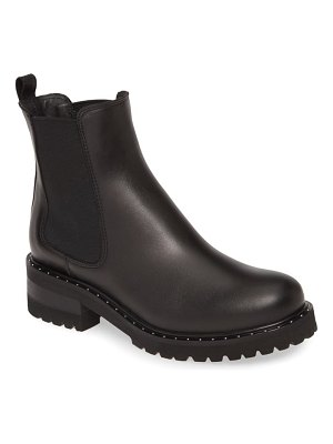 La Canadienne charlie waterproof chelsea boot