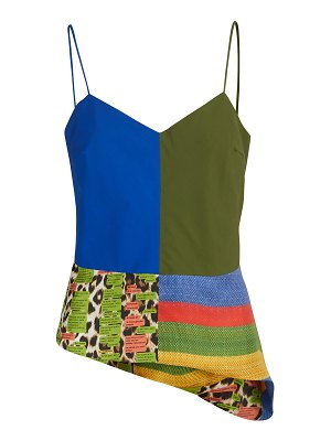 La Prestic Ouiston Sleeveless top