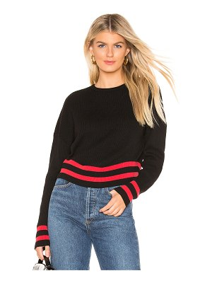 L'Academie No Limits Sweater