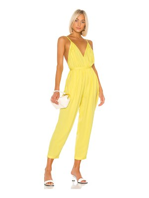 L'Academie the affi jumpsuit
