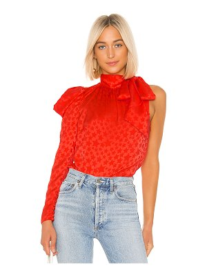 L'Academie the anais blouse