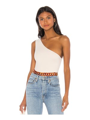 L'Academie the desi bodysuit
