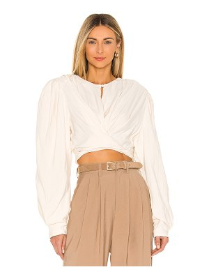 L'Academie the ember top