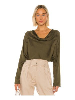 L'Academie the florina top